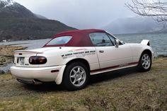 Mazda Miata MX-5 Mazda Miata, Vehicles, Car, Automobile, Autos, Cars, Vehicle, Tools