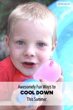 Fun Ways to Keep Cool During the Summer