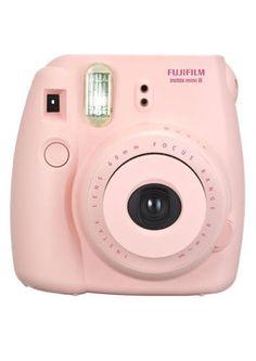 Fujifilm instax mini 8? Yes, please!