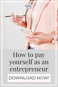 How To Pay Yourself - Exceptional Tax Services Small Business Accounting, Business Advice, Online Business, Online Entrepreneur, Business Entrepreneur, Quickbooks Online, Financial Planning, Financial Goals, Startup