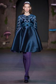 FALL 2015 RTW HONOR COLLECTION