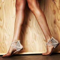 nude sandals (footwear, flats, shoes, summer)