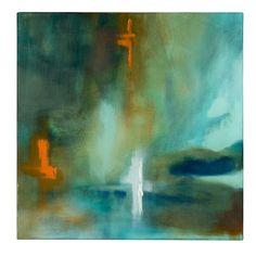 Gilles Cueille - Peinture
