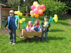 #Luftballon #Dekoration für verschiedene Anlässe #balloontime #balloon #gardenparty