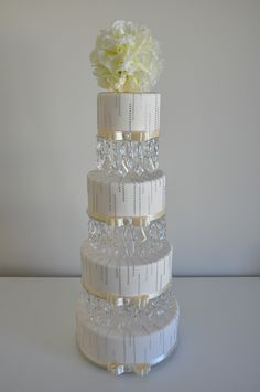 Wedding Cakes Perth Made By Former Head Pastry Chef And Royal Show