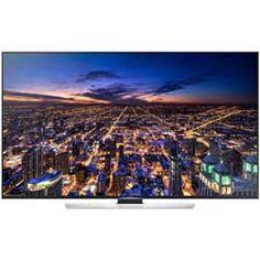 "Samsung 55HU8500 55"" Ultra HD LED Smart TV"