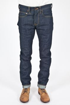 Edwin - ED-55 Red Selvage