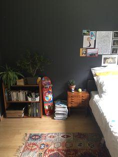 Bedroom on fleek