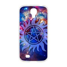 Supernatural Cosmos Samsung Galaxy S4 Case on CafePress.com