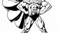superman free online coloring pages. We have a Superman Coloring Page collection that you can store for your children's learning material. Superman Coloring Pages, Coloring Pages For Boys, Cartoon Coloring Pages, Coloring Pages To Print, Coloring Book Pages, Printable Coloring Pages, Coloring Sheets, He Man Tattoo, Superman Drawing
