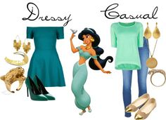 """""""Jasmine Inspired Outfit"""" by aussieladdie on Polyvore"""