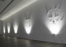 Incredible Shadow Art by Fabrizio Corneli Shadow Play Shadow Art, Shadow Play, Shadow Images, Land Art, Light Art Installation, Art Installations, Cheap Wall Art, Light And Shadow, Sculpture Art