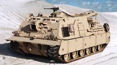 Medium Recovery Vehicle M88 - Tanks Encyclopedia Army Vehicles, Armored Vehicles, Military Photos, Military History, Bradley Fighting Vehicle, Military Engineering, Combat Gear, Military Modelling, Battle Tank