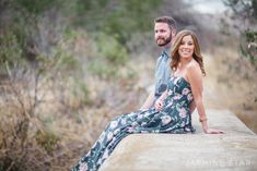 Orange County Engagement Photos : Breanne and Mike - Jasmine Star Blog
