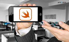 App Development, Ios App, Swift