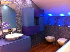 Casa de banho sotão