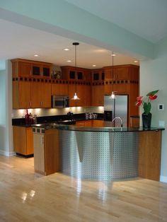Denver Kitchen Design The Kitchen Showcase Modern/Euro Designs ...
