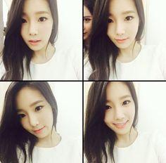 IG: @taeyeon_ss