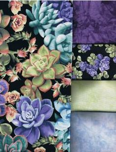 Fabric Bundle - Great for your quilt kits!!