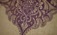 Melissa and Ashok | Luxury Wedding Invitations : Custom | Atelier Isabey