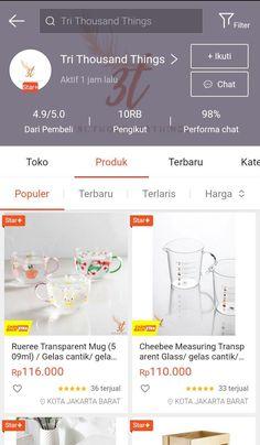 Shopping Websites, Online Shopping Stores, Online Shop Baju, Organization, Mugs, Stationary, Korea, Skincare, Random
