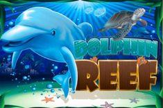 Match Bonus To Try The New Video Slot Dolphin Reef At Intertops Classic Casino(WGS) - Streak Gaming Online Gambling Forum Free Casino Slot Games, Online Casino Slots, Online Casino Games, Online Gambling, Best Online Casino, Online Casino Bonus, Online Games, Slot Online, Play Free Slots