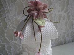 Forminhas para doces finos,Obra de Arte: Embalagem para Bem Casado 004