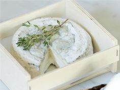 Gorgeous site devoted to cheese - what's not to love?!