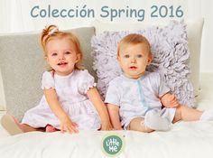#Spring2016 www.littleme.mx