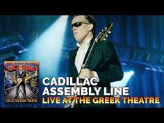 "Joe Bonamassa - ""Cadillac Assembly Line"" - Live At The Greek Theatre - YouTube"