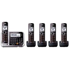 Our team of experts has selected the best cordless phones out of hundreds of models. Don't buy a cordless phone before reading these reviews.
