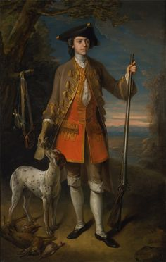 Philippe Mercier, 1689 or 1691–1760, Franco-German, active in Britain (from 1716), Sir Edward Hales, Baronet, of Hales Place, Hackington, Kent, 1744, Oil on canvas, Yale Center for British Art, Paul Mellon Collection cropped to image, frame obscured, recto