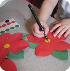 Christmas Crafts for Kids: Free holiday crafts for kids to make - the Best Kids Crafts & more...