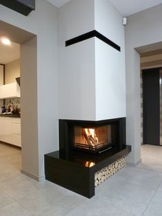 #fireplace BeF Inter V9