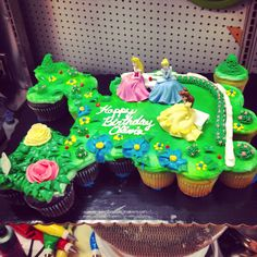 walmart cakes and cupcakes