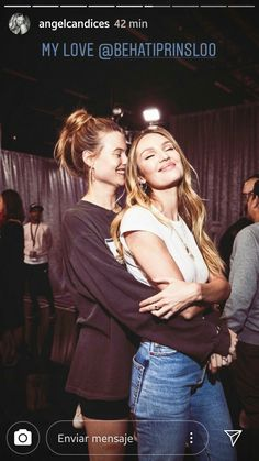 Backstage with Behati & Candice Victoria Secret Fashion, Victoria Secret Angels, Adam Levine Behati, Fashion Models, Fashion Show, African Models, Vs Models, Behati Prinsloo, Candice Swanepoel
