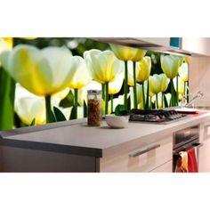 Lacné tapety   FAVI.sk Vase, Table Decorations, Plants, Furniture, Home Decor, Gas Stove, Kitchens, White Tulips, Digital Prints