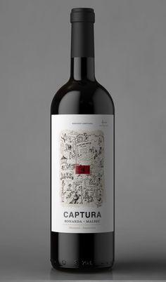 Shipping Wine To Canada Wine Label Art, Wine Bottle Labels, Wine Bottle Design, Wine Label Design, E Commerce, Wine Brands, Wine Case, Bottle Packaging, In Vino Veritas