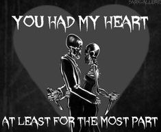 A Little Piece Of Heaven - Avenged Sevenfold  Want this as a tattoo . ( Without the words )