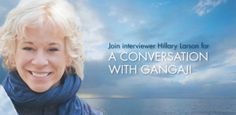 VividLife Radio welcomes host Hillary Larson and world renowned spiritual teacher Gangaji for a conversation about financial insecurity, is it really about money?