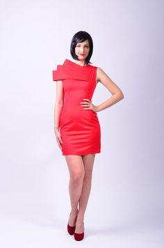 gema 7  dress by lauragalic on Etsy, $159.90
