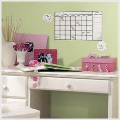 peel n stick wall decor dorm   www.dormco.com
