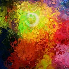Abstract Art by Patrick Gunderson   InspireFirst