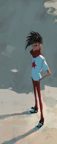 Red Star by GorosArt ★ Find more at http://www.pinterest.com/competing/
