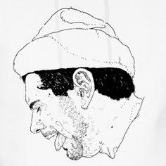 Men's Hoodie | h3h3productions