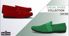 Casual shoes offered by shopit4me. Check it out now : http://www.shopit4me.com/