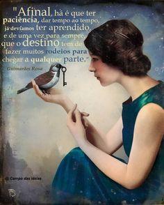 Por ser exato o amor não cabe em si por ser encantado O amor revela-se Por ser amor Invade E fim! [Djavan]