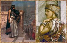 Zenobia (240–274?), Syrian queen of Palmyra who conquered Egypt and fought the Romans.