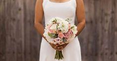 Ramos de noiva primavera 2015: dê cor ao seu casamento Image: 1