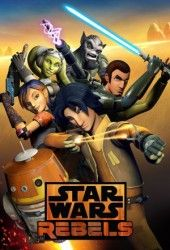 The Empire tightens it's grip on the galaxy, hunting down the last of the jedi knights. http://www.iwatchonline.to/episode/46721-star-wars-rebels-s01e02